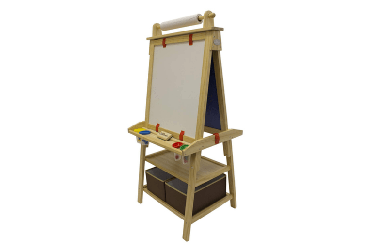 Easel from Little Partners