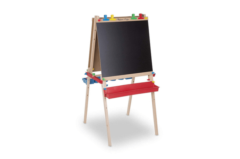 Easel from Melissa & Doug Deluxe