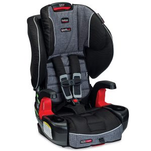 Britax Frontier car seat for toddlers