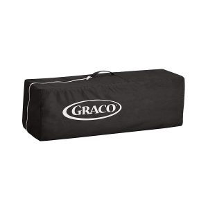 Graco Pack 'n Play Portable Playard folded