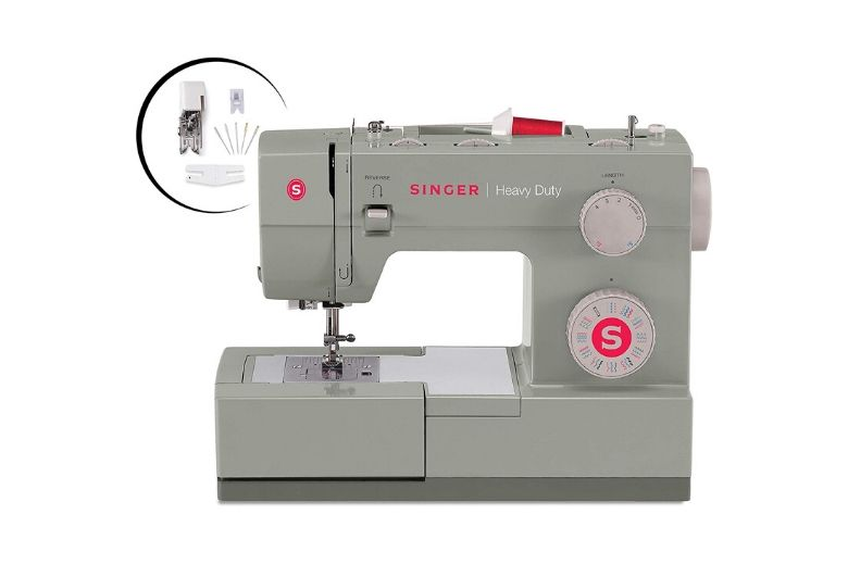 Singer 4452 sewing machine