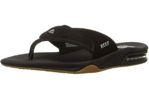 Flip flop for men with great traction