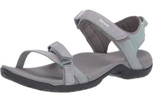 Stylish sandals for women with adjustable strap