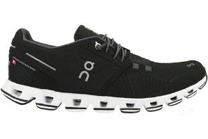 best black and white walking shoes for men