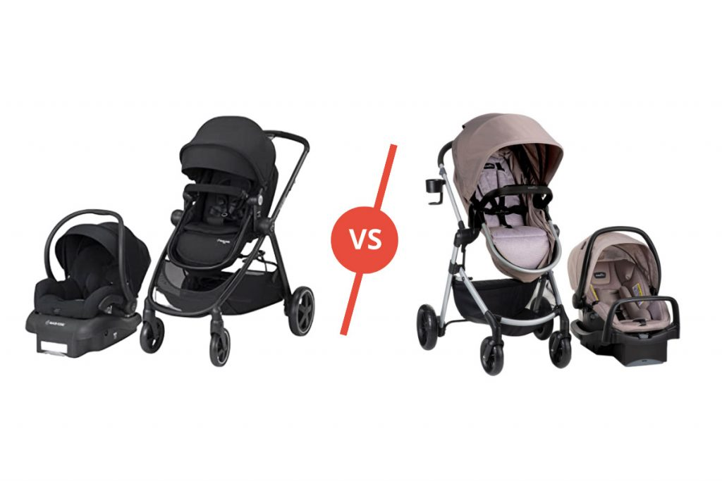 Stroller products