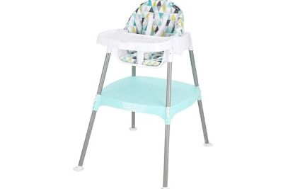 Prism highchair for babies and toddlers