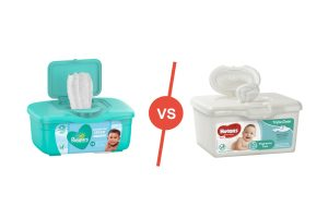 Wipes products