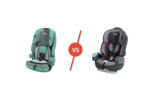 Car seat products