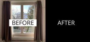 Before and After featured image