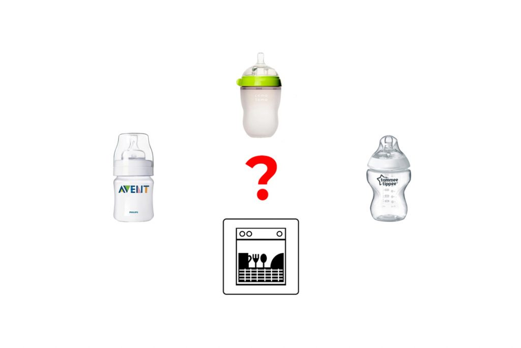 Baby bottle products