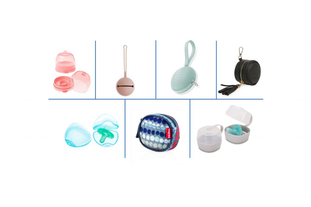 pacifier case products