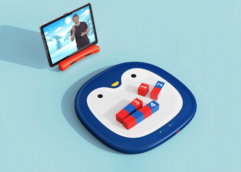 Montessori Toy for leaning